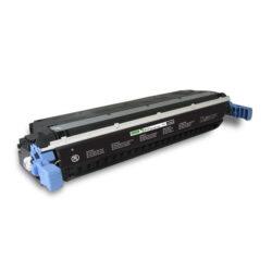 HP C9730 Bk  Renovace kazety 13k