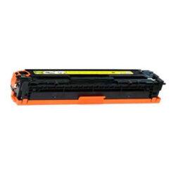 HP CE322A Ye Renovace kazety  č.128A  1k3-Předem nutno zaslat prázdnou kazetu