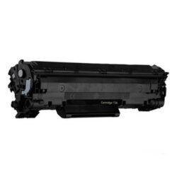 Canon CRG 726 Renovace kazety 2k1 (CE278) +čip-Předem nutno zaslat prázdnou kazetu !