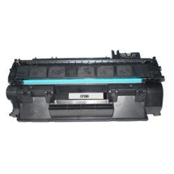 HP CF280X Renovace kazety 6k9 (80X)-Předem nutno zaslat prázdnou kazetu !