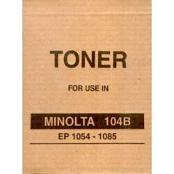 Minolta 104B EP 1054/ 1085 (8936304) - originální - Černá na 15000 stran