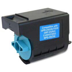 Canon C-EXV21 Cy - kompatibilní - Cyan