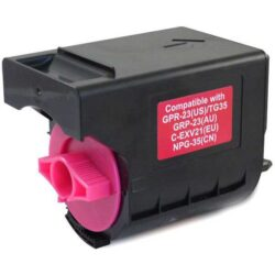 Canon C-EXV21 Ma - kompatibilní - Magenta