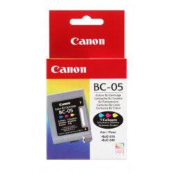 Canon BC-05 - originální - Barevná na 300 stran