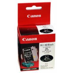 Canon BCI-10Bk - originální - Černá