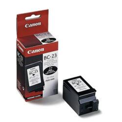 Canon BC-23 - originální - Černá na 900 stran