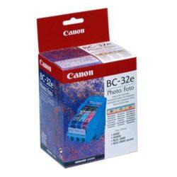 Canon BC-32 - originální - Černá