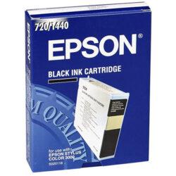 Epson S020118 - originální - Černá