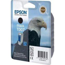 Epson T007401 - originální - Černá