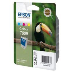 Epson T009401 - originální - Barevná