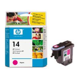 HP C4922A Ink.hlava Magenta pro CP1160 - originální