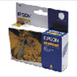 Epson T0334 - originální - Yellow