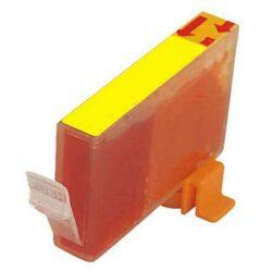 Canon BCI-3eYe - kompatibilní - Yellow