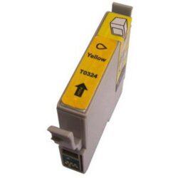 Epson T032440 - kompatibilní - Yellow
