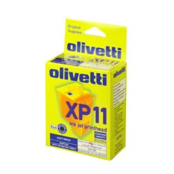 Olivetti XP11, Artjet 10,12,22, ink - originální