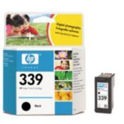 HP C8767E (339) - originální - Černá velkoobjemová na 860 stran