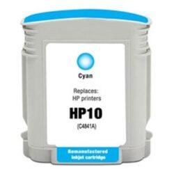 HP C4841A (10) - kompatibilní - Cyan na 1650 stran