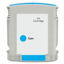 HP C4804A (12) - kompatibilní - Cyan na 3300 stran