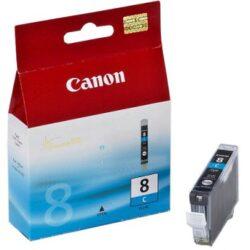 Canon CLI-8C - originální - Cyan
