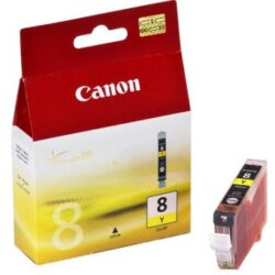 CANON CLI-8Ye  pro ip4200, ink.yellow