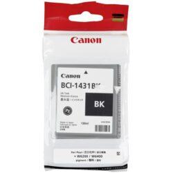 Canon BCI-1431BK - originální - Černá