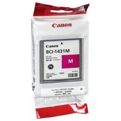 Canon BCI-1431MA - originální - Magenta