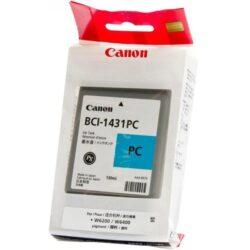 Canon BCI-1431PC - originální - Photo Cyan
