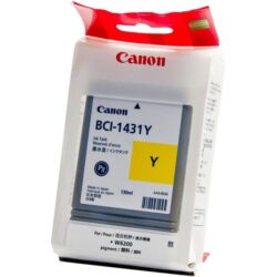 Canon BCI-1431YE - originální - Yellow