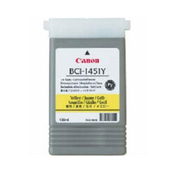Canon BCI-1451YE - originální - Yellow