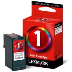Lexmark 18C0781 (1) - originální - Barevná