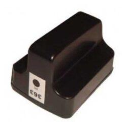 HP C8721E (363) - kompatibilní - Černá na 660 stran