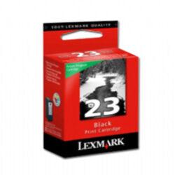 Lexmark 18C1523E (23) RETURN - originální - Černá na 215 stran