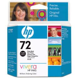 HP C9397A (72) - originální - Photo Black