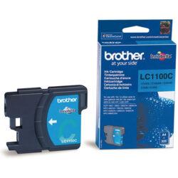 Brother LC1100C - originální - Cyan na 325 stran