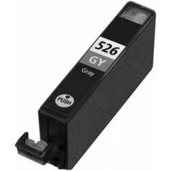 Canon CLI-521Gy - kompatibilní - Grey