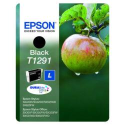 Epson T1291 - originální - Černá na 385 stran