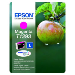 Epson T1293 - originální - Magenta na 378 stran