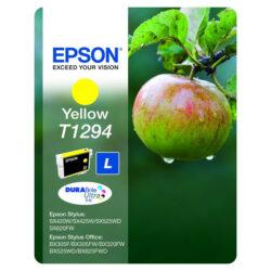 Epson T1294 - originální - Yellow na 616 stran