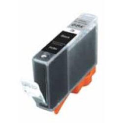 EcoJet ETC 526BK s čipem   (CLI-526Bk)-Canon CLI-526Bk - kompatibilní - Černá na 2285 stran