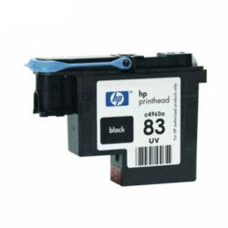 HP C4960A (83) - originální - Černá