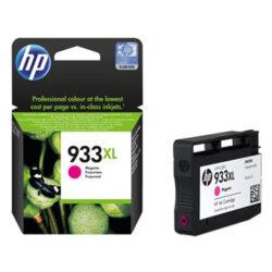HP CN055A (933XL) - originální - Magenta velkoobjemová na 825 stran