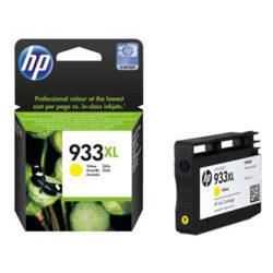 HP CN056A (933XL) - originální - Yellow velkoobjemová na 825 stran