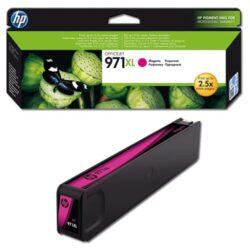 HP CN627AE (971XL) - originální - Magenta velkoobjemová na 6600 stran