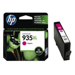 HP C2P25AE (935XL) - originální - Magenta velkoobjemová na 825 stran
