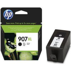 HP T6M19AE (907XL) - originální - Černá extraobjemová na 1500 stran
