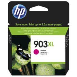 HP T6M07AE (903XL) - originální - Magenta velkoobjemová na 825 stran