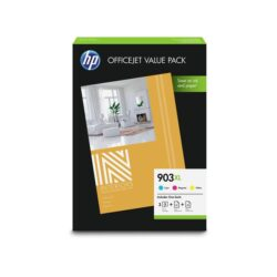 HP 1CC20AE (903XL) - originální - Sada barev (C-M-Y)