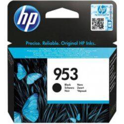 HP L0S58AE (953) - originální - Černá na 1000 stran