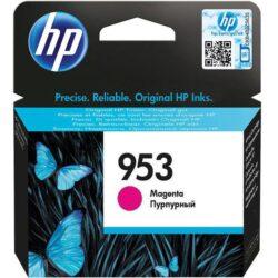 HP F6U13AE (953) - originální - Magenta na 700 stran