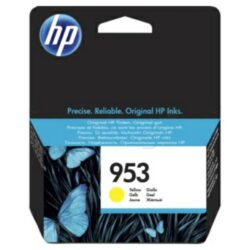 HP F6U14AE (953) - originální - Yellow na 700 stran